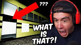 A BUS FULL OF STUDENTS GOES MISSING IN THE WOODS AND HE'S OUT THERE STILL.. | Free Random Games