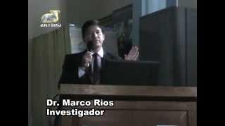 El Regreso a la Luna. Investigador Marco Ríos. 2012. Luna a Colores