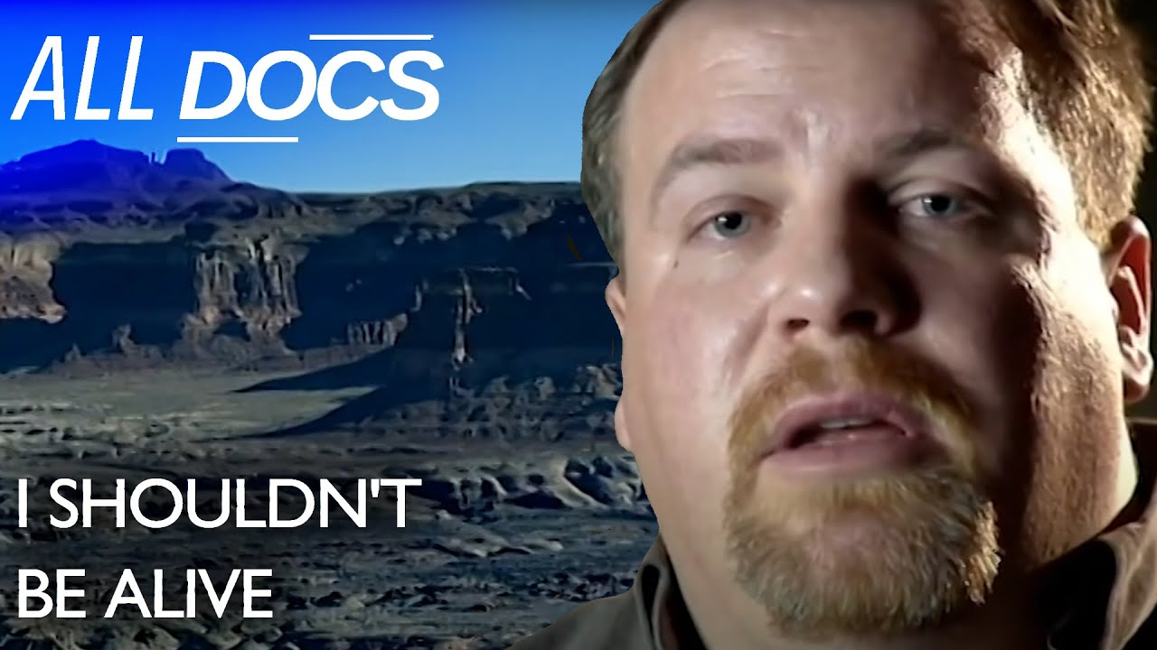 LIFE OR DEATH in Frostbite Canyon | I Shouldn't Be Alive | Full Episode | Reel Truth Documentaries