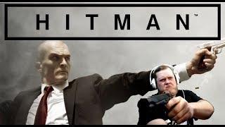 HITMAN ☻ ОЛАФ СТАЛ ИНКВИЗИТОРОМ