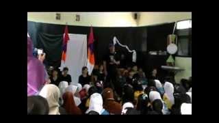 Drama Komedi SMPN 2 Dawuan 2012 - part 1
