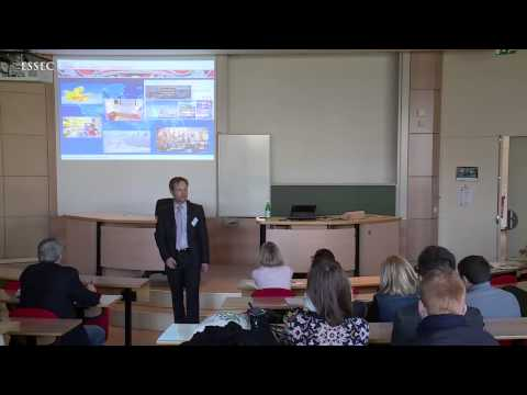 """Master Class ESSEC 