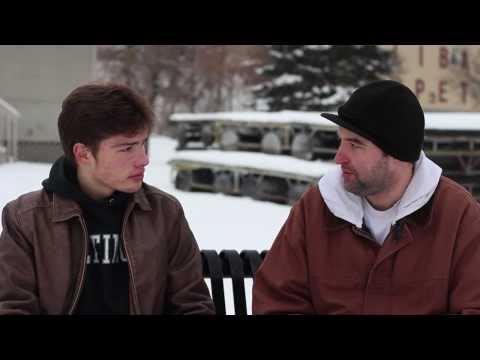 Someone Who Cares - Drug Abuse Short Film