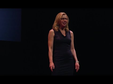 How Technology is Changing the Stale Insurance Industry  | Laura Drabik | TEDxSantaClaraUniversity