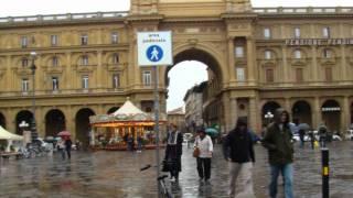 Флоренция(Достопримечательности Флоренции., 2011-11-25T21:04:18.000Z)