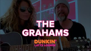 The Grahams Perform At The Dunkin Latte Lounge