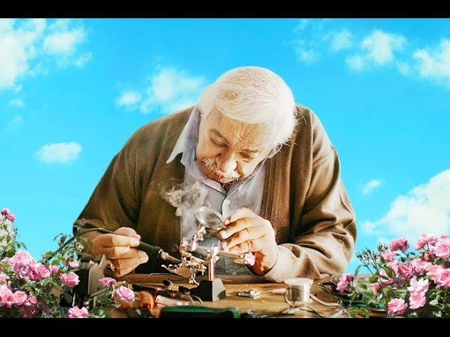 発明好きなおじいさんが、ある機械を作り…!映画『ハッピーエンドの選び方』予告編