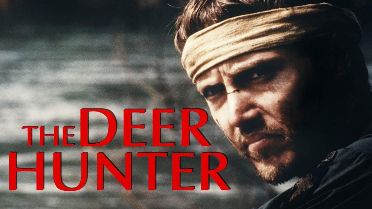 the deer hunter brand new 4k restoration trailer youtube