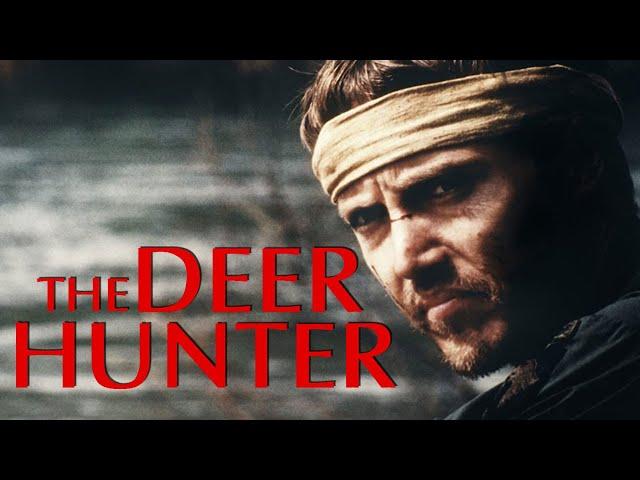 The Deer Hunter brand new 4K restoration trailer