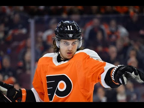 Konecny Signs 6 Year, 33 Million Dollar Extension with Flyers