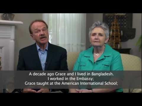 Ambassador Mozena's Introduction Video