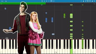 Someday Ballad Piano Tutorial - Disney 39 s ZOMBIES - Milo Manheim, Meg Donnelly.mp3
