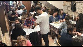 Porto's Taberna Santo António: My Kind of Restaurant