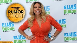 Wendy Williams Speaks Out Against Michael Jackson Documentary
