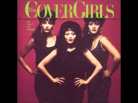 e Cover Girls - We Can't Go Wrong