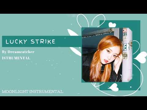 [Instrumental] Dreamcatcher - Lucky Strike