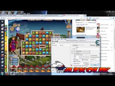 jewel kingdom puan score