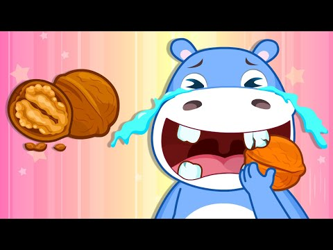 Help!Baby Panda is in danger | Chinese Animations | Learn Chinese | Animation For Babies | BabyBus
