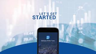 How to Trade with Edelweiss Mobile Trader App