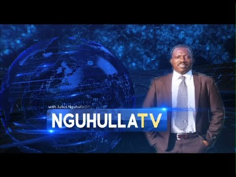 SHIPPING AND ITS POTENTIALS BY JULIUS NGUHULLA