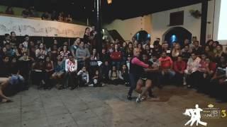 Baixar Berg Gomes e Thamara Cristina  - Semi Final Campeonato The Best Dancers 3