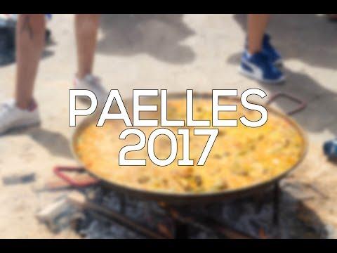 PAELLES-FESTES MAJORS ALAQUÀS