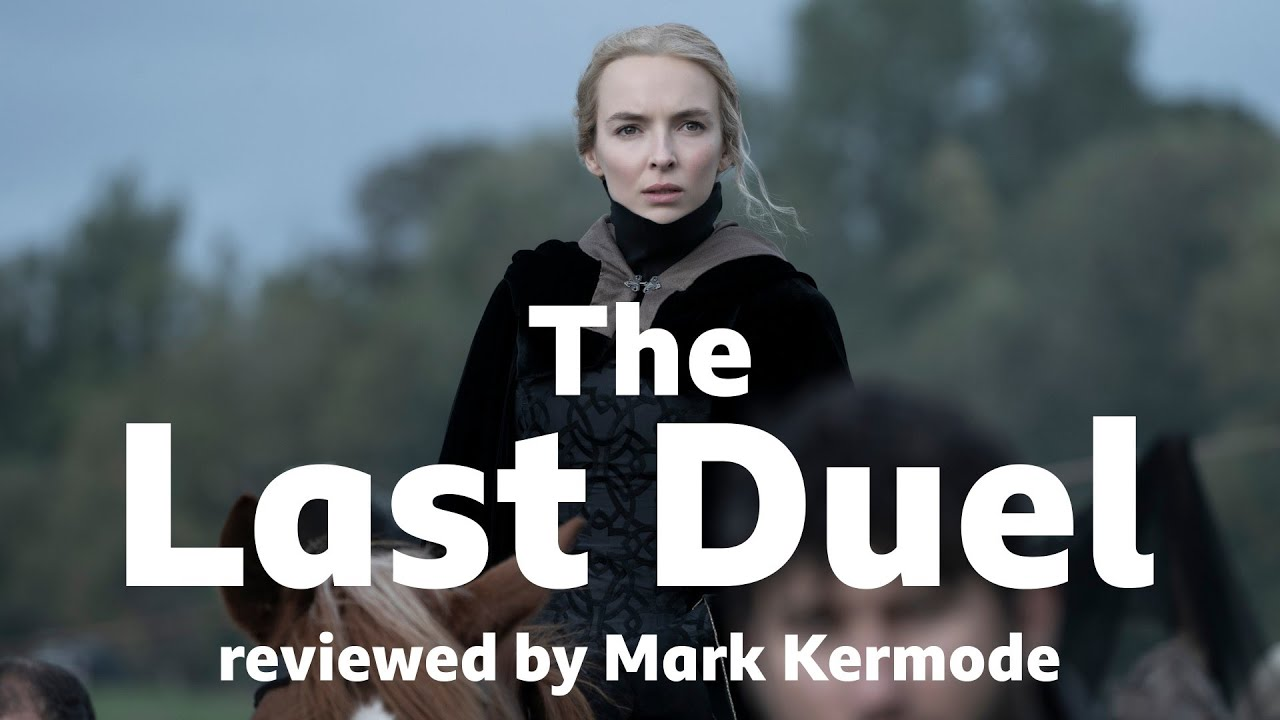 Download The Last Duel reviewed by Mark Kermode
