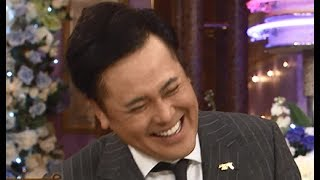 有田さんを見ていると、コミュ力があれば英会話もなんとかなりそうな感...