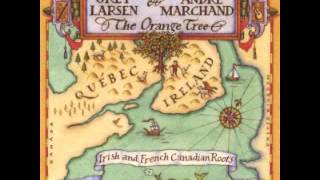 vuclip Andre Marchand; Grey Larsen - Reel Á Bouche Acadien (Horses, Geese, and One Old Man).wmv