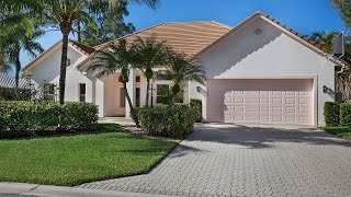 17 Windward Isle Palm Beach Gardens FL 33418
