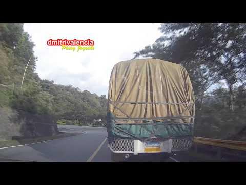 Pinoy Joyride - AH26 Sta Fe Dalton Pass SB Joyride (version 3)