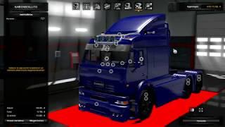 "[""ETS2"", ""Euro truck simulator2"", ""trucks"", ""kamaz"", ""6460"", ""Kamaz6460"", ""mod"", ""test"", ""WorldOfTrucks""]"