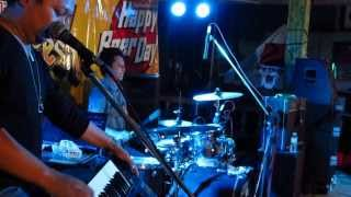 ChaCha Time in Caticlan Malay Aklan (29 Nov 2013) Featuring BROAD_BAND