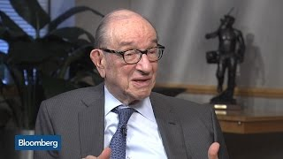 Exclusive: Alan Greenspan Sees 'Big Slowdown' in China