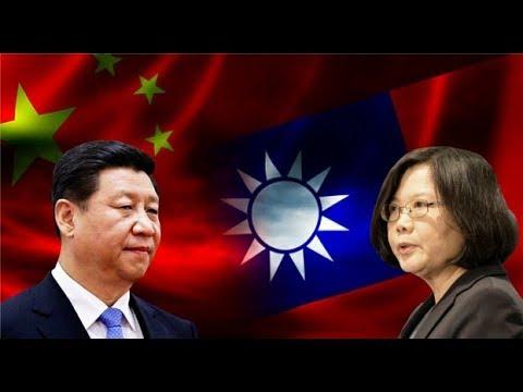 《石涛评述》习近平的中共国 已经失去了台湾