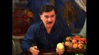«Горе луковое» из цикла «Российский гербарий»