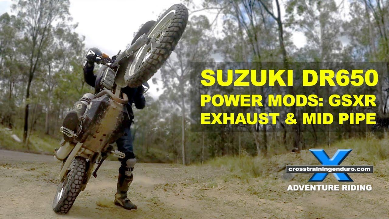 1990-2019 Suzuki DR650SE DR650S DR 650 SE Custom Carburetor Carb Stage 1-3 Jet Kit