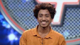 Super 4 I Melle melle mukhapadam-Sreehari I Mazhavil Manorama