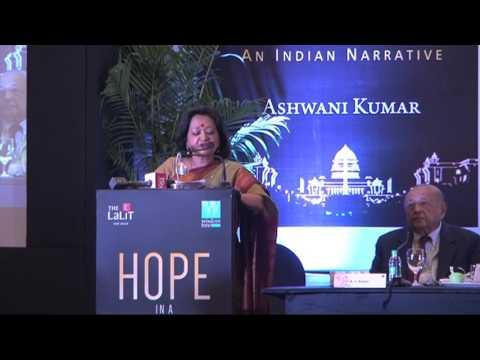 Dr. Ashwani Kumar's Book Launch