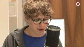 Tim Bendzko - Wie soll ein Mensch das ertragen (Live bei Radio Hamburg)