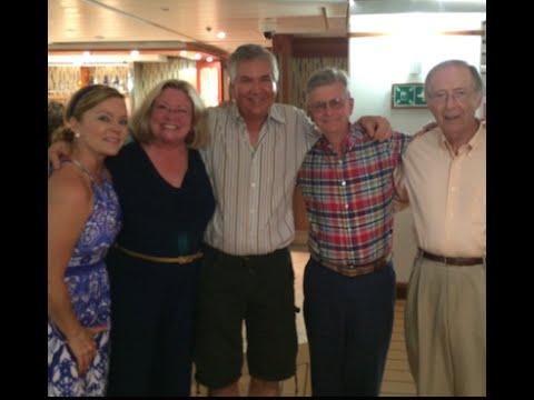 Love Boat Cast Reunion