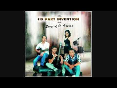 SIX PART INVENTION - PAGTATANONG