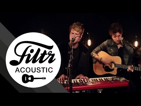 "Kodaline ""High Hopes"" (Filtr Sessions - Acoustic)"