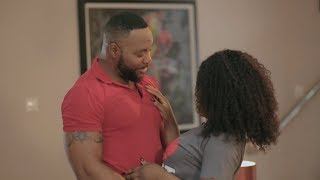 MARRIED IN HELL (Bolanle Ninalowo, Mary Lazarus) New 2018 Latest Nigerian Movies