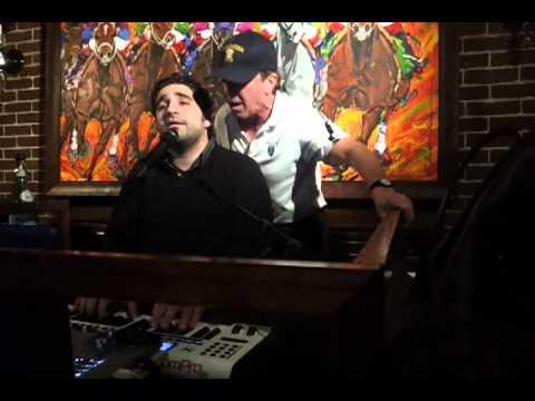 David Cassidy on harmony Saratoga Springs, NY August 30, 2012 7:49 PM