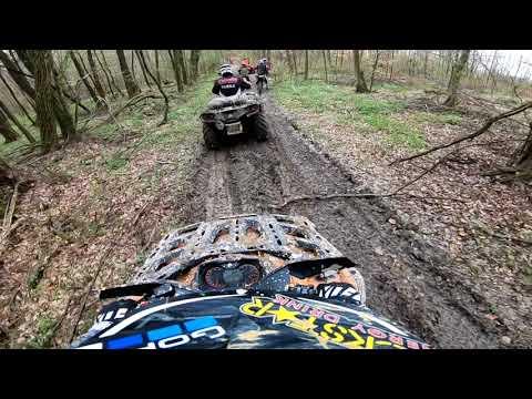 ATV OFFROAD CROATIA: SV. HELENA 2018