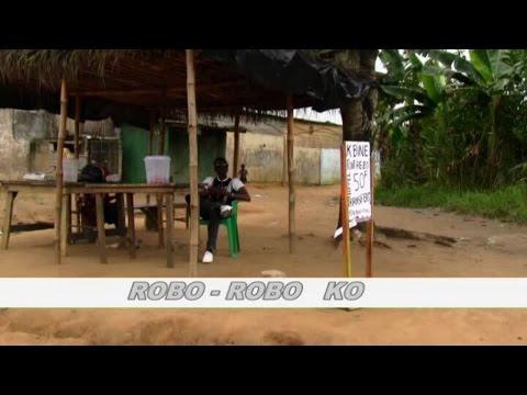 SICOBOIS - SAISON 2 - EPISODE 51 - ROBO-ROBO  KO- SERIE IVOIRIENNE