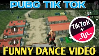 PUBG TIK TOK FUNNY DANCE VIDEO AND FUNNY MOMENTS [ PART 25 ] || EAGLE BOSS