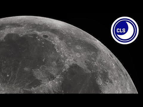 Project Horizon: America's Cold War Moon Base (Almost) -- Co