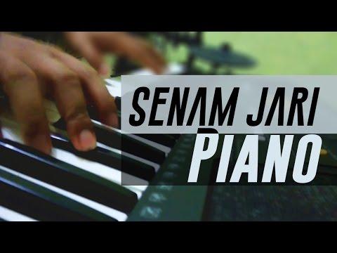 Belajar Piano Keyboard Senam Jari #1
